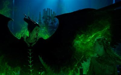 "Video: New ""Maleficent: Mistress of Evil"" Trailer Premieres During ""The Bachelorette"" on ABC"