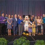 Walt Disney World Recognizes 2019 Disney VoluntEARS of the Year
