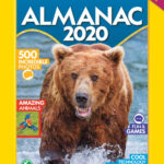 Book Review: National Geographic Kids Almanac 2020