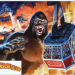 Extinct Attractions: King Kong Encounter and Kongfrontation