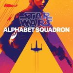 """Book Review - """"Star Wars: Alphabet Squadron"""""""