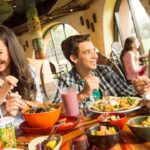 Celebrate Father's Day at Walt Disney World With Special Menu Offerings