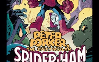 "Comic Review - ""The Spider-Man Annual"" 2019"