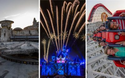 Disneyland Announces Bring A Friend Ticket Offer For Annual Passholders