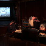 "Disneyland's Main Street Cinema Adds Merchandise Sales, ""Cartoons and Collectibles"""