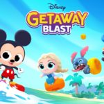 "E3 2019: Gameloft Unveils Closer Looks at ""Disney Getaway Blast"" and ""Disney Princess: Majestic Quest"" Mobile Games"