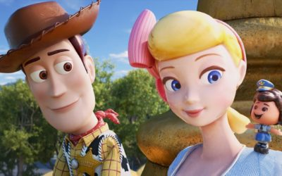 """El Capitan Theatre to Host Limited Engagement of """"Toy Story 4"""" Starting June 20"""