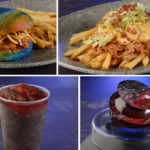 Epcot Introduces Galactic Goodies Inspired by Guardians of the Galaxy – Awesome Mix Live!