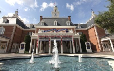 Epcot to Replace Liberty Inn with New Barbecue and Craft Beer Restaurant Later This Year