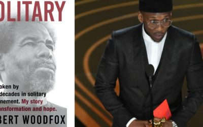 """Fox Searchlight Hoping to Acquire Screen Rights to Memoir, """"Solitary"""""""