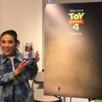 "Interview: Actress Ally Maki on Her Role as Giggle McDimples in ""Toy Story 4"""