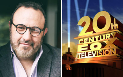 """Jason Ensler Signs Overall Deal with Fox, Will Serve as EP on Disney+ Series """"Love, Simon"""""""