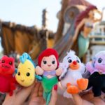 June Disney Parks Wishables: Ariel's Undersea Adventure