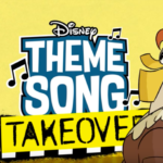 "Launchpad McQuack Takes Over the ""DuckTales"" Theme Song in New Video From Disney Channel"