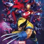 """""""Marvel Ultimate Alliance 3: The Black Order"""" Previews Coming to Best Buy Stores Ahead of Release"""