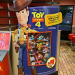 """Toy Story 4"" McDonald's Happy Meals Now Available"