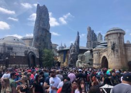Mike's Take: With Star Wars: Galaxy's Edge, Disney Has Built an Amazing Stage in Need of a Good Show