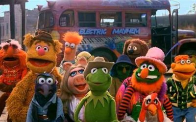 """Movie Rewind: The 40th Anniversary of  """"The Muppet Movie"""""""
