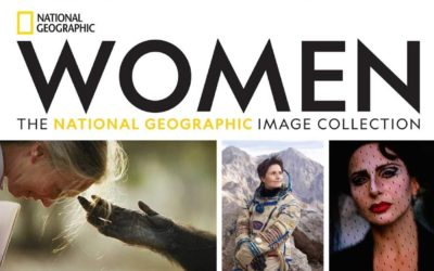 """National Geographic Announces New Book, """"WOMEN: The National Geographic Image Collection"""""""