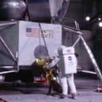 """National Geographic to Premiere Documentary Film """"Apollo: Missions to the Moon"""" This July"""