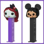 New Disney-Themed Pop! PEZ Figures Coming This Summer