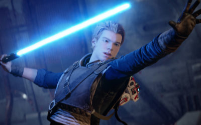 "Reaction: ""Star Wars - Jedi: Fallen Order"" 30-Minute Gameplay Demo at EA PLAY 2019"