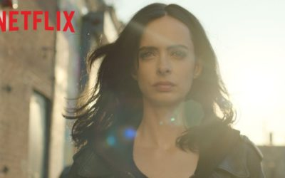 Review: Marvel's Jessica Jones Season 3