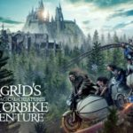 Ride Review – Hagrid's Magical Creatures Motorbike Adventure at Universal's Islands of Adventure