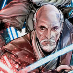 """Star Wars Jedi: Fallen Order – Dark Temple"" Comic Coming in September"