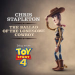 """The Ballad of the Lonesome Cowboy"" from the ""Toy Story 4"" Soundtrack Gets a Fun Lyric Video"
