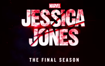 "The Third and Final Season of Marvel's ""Jessica Jones"" Gets an Intense Trailer Ahead of Premiere"