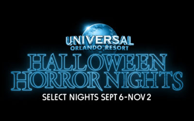 Tickets Available for Halloween Horror Nights 2019 at Universal Orlando