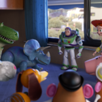 "Film Review: ""Toy Story 4"""