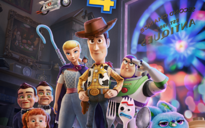 Box Office Predictions - Toy Story 4