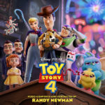 "Soundtrack Review: ""Toy Story 4"" by Randy Newman"
