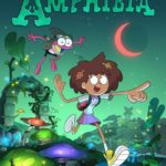 "TV Review: Disney Channel's ""Amphibia"""