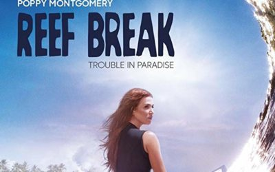 "TV Review - ""Reef Break"" on ABC"