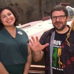 Video: Learn More About Star Wars: Galaxy's Edge with Fun Disneyland Cast Member Interviews