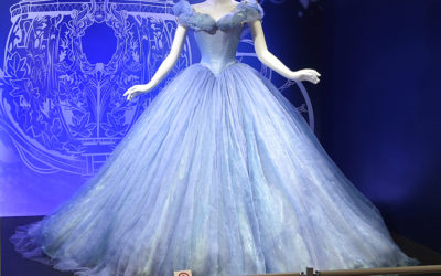 Walt Disney Archives Exhibit Celebrating Disney Costumes Coming to 2019 D23 Expo