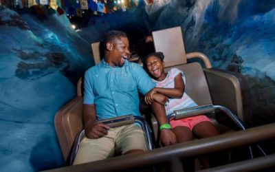 """Walt Disney World Introduces """"My First Disney Getaway Package"""" for Families With Young Children"""