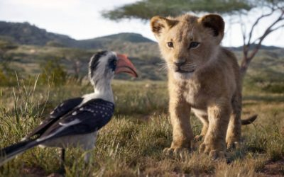 """Work the Red Carpet at the Premiere of """"The Lion King"""" with Disney and LinkedIn's New Contest"""