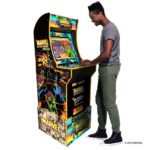 Arcade1Up Launches Pre-Sales on Marvel Super Heroes Home Arcade