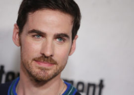 """Colin O'Donoghue Replaces Joe Dempsie in National Geographic's """"The Right Stuff"""""""