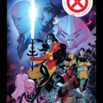 "Comic Review – ""Powers of X #1"""