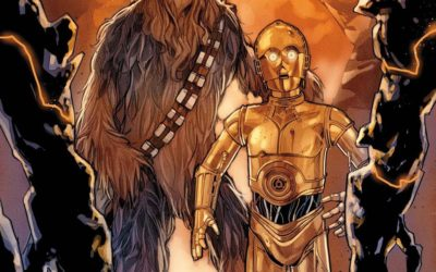 "Comic Review: ""Star Wars"" #68 - ""Rebels and Rogues"" Part 1"