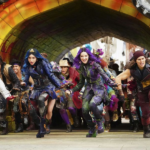 "Film Review: ""Descendants 3"" (Disney Channel)"