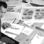 Disney Animator Milton Quon Passes Away at Age 105
