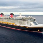 Disney Fantasy Traveling at Reduced Speed, Alters Itinerary