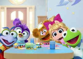 "Disney Junior Orders Third Season of ""Muppet Babies"" Ahead of Second Season Debut"