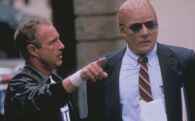 "Disney Reportedly Presses Pause on Fox's ""Alien Nation"" Remake"